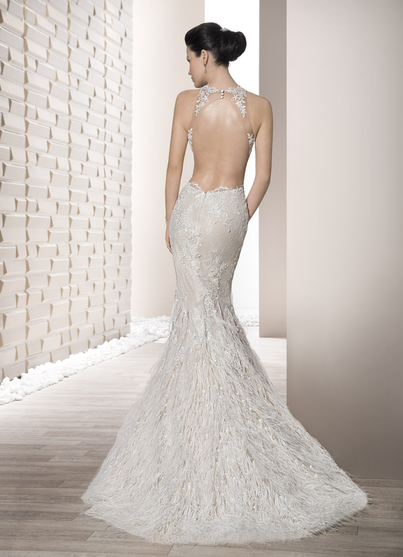 brautmode - Abendkleider - Brautkleider Kollektionen - Silke Scholz
