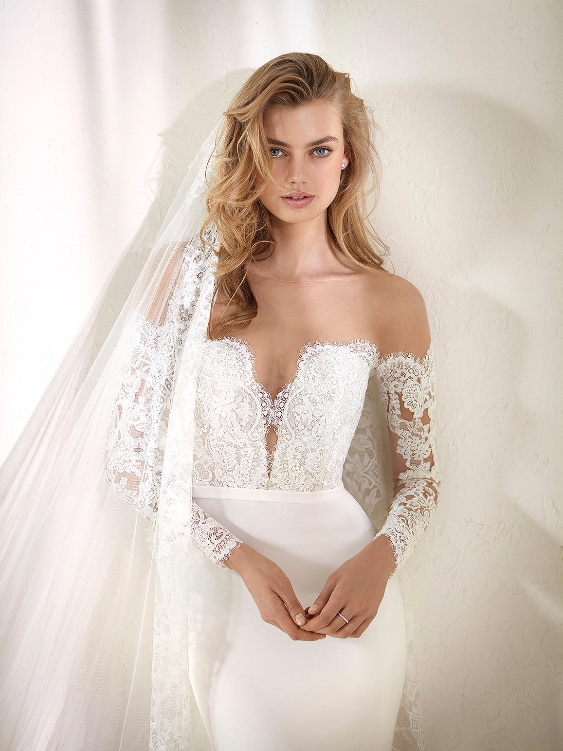 Brautmode Abendkleider Brautkleider Kollektionen Silke Scholz